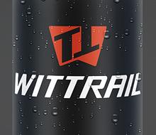 Identidad corporativa Wittrail